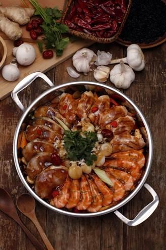 《觀光股》天蔥跨足中餐,黃記煌三汁燜鍋Q4登台