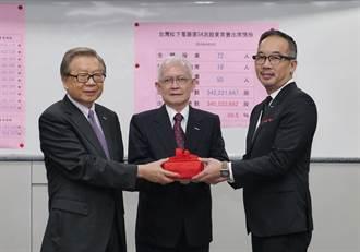 第3代接班 洪裕鈞出任台灣松下電器董事長