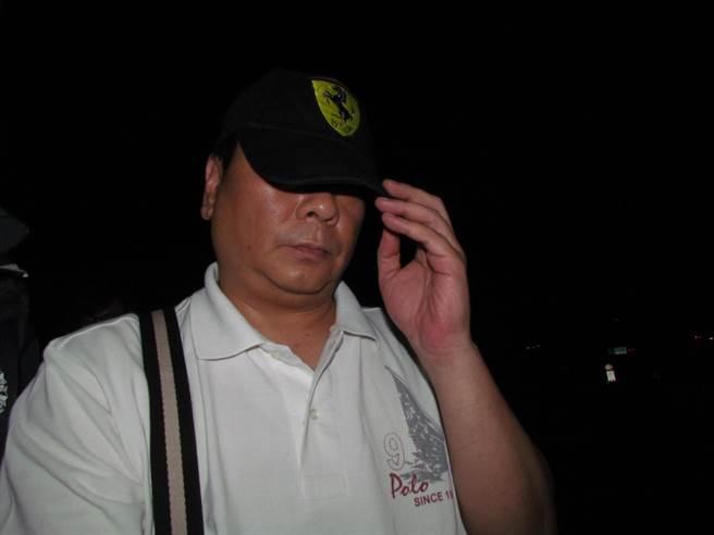 模範警察吳崇雄涉入吸金案遭檢方收押禁見。(本報系資料照片)
