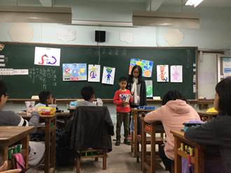 陪伴偏鄉童 教育部鹿樂專案開始徵件