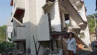 921危樓仍未重建 災民回家路遙