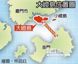 催生青創產業 金廈瞄準大嶝島