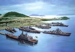 越南邀中國軍艦訪金蘭灣 美媒:平衡與中美關係