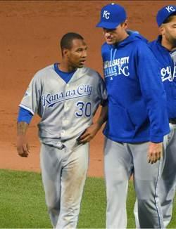 MLB》范圖拉禁賽減為8場 今起執行