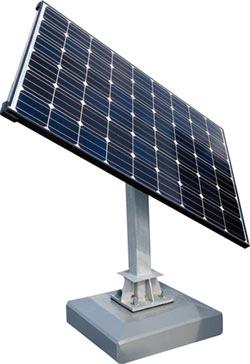 太陽能發電 長線趨勢大好