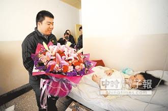 6度病危產婦 升格熊貓血媽媽