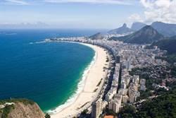 巴西奧運逼近 里約海灘及潟湖發現超級細菌