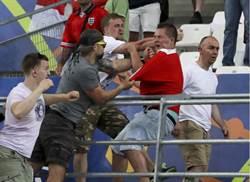 歐洲足總警告 要將英俄逐出歐國盃