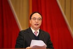 廣東省委副秘書長劉小華自殺身亡
