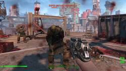 熱門暢銷遊戲《異塵餘生4》將推出HTC Vive版本