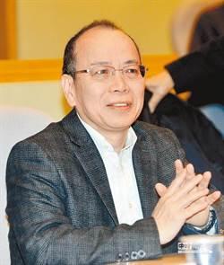 張景森談百貨公司「午休」節電惹議  政院滅火