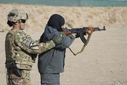 美國有意生產俄AK-47步槍