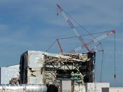 日本準備清除福島電廠燃料碎片