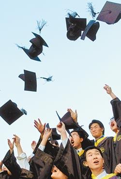 為就業加分 陸大學生掀考照熱