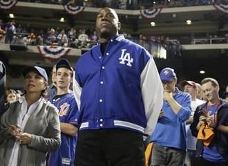 NBA》湖人隊解除魔術強生的榮譽副主席
