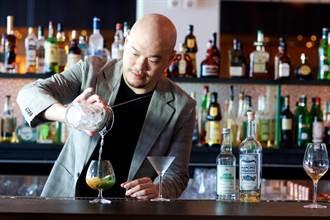 全球百大最佳酒吧 台灣INDULGE進榜