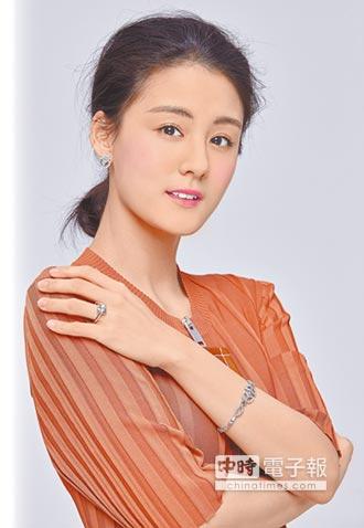 宋紀妍樂當辣媽 再度展現孕味 佩戴珠寶撐住貴氣