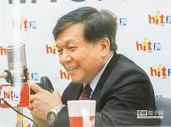 社評-李世光正在摧毀台灣IC設計業