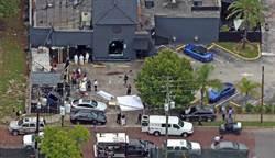 佛州夜店槍擊 警方延遲攻堅引爭議