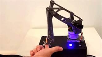 機器人難防失控 自主「傷人」功能已存在