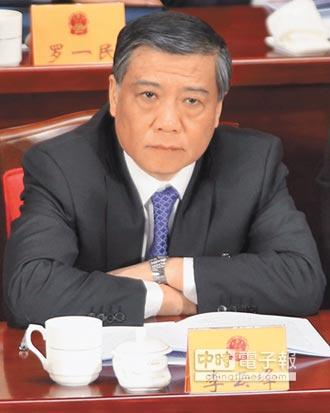 江蘇落馬副省長 被曝官商勾結