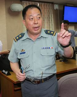 軍校招生不足2百人  國防部:二招爭取