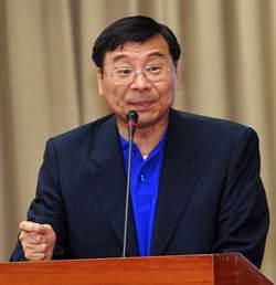 國安基金執秘蘇建榮:退場由委員會決議 才較具有完備性