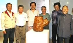 竹藝大師李榮烈 文化部指定為國家重要傳藝保存者