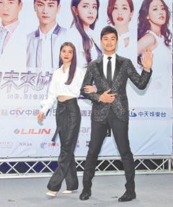 林佑威訂製伴侶先挑臉 失婚兩年不敢愛 李毓芬作媒失敗