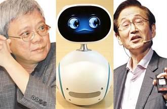 機器人攪局 施崇棠延後交棒!?