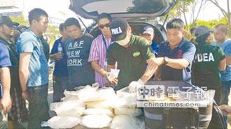 運毒 詐騙 犯罪輸出 丟臉到國外 14台灣人 菲、柬被逮