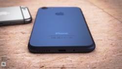 iPhone 7 新顏色 棄「太空灰」擁「深海藍」?