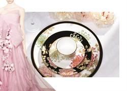 「紅毯女王」MARCHESA精品餐瓷 新品登台