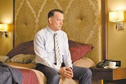 湯姆漢克靠演戲訴孤寂 《梭哈人生》沙漠放手搏 意外發現生命綠洲