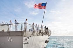 中時短評》捍衛南海主權 不能靠美國