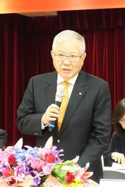 漢微科千億出嫁 何壽川:台灣賣的是腦袋!