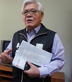 「管制」生煤與石油焦條例送審 雲林縣議會退回