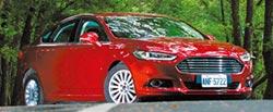 Ford Mondeo 2.0 TDCi 柴力才夠味