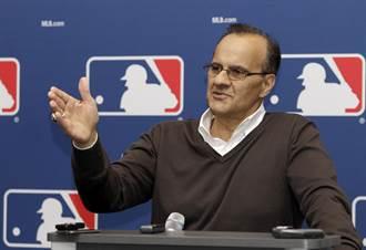 MLB》托瑞出任2017經典賽美國隊總經理