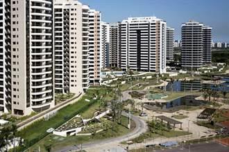 里約奧運選手村正式亮相 能容納近2萬人