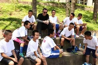 名額將滿 鄭志龍籃球學院7月展開