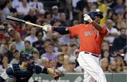 MLB》老爹歐提茲521轟出爐 並列史上第19