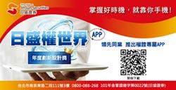 台灣權王-日盛證券 買進勒式策略 多、空都有賺頭