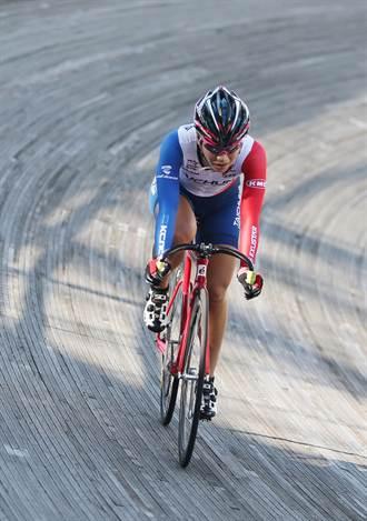 里約奧運》關鍵賽事-台灣自由車雙姝 挑戰奧運求「騎」蹟