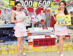 台北節能季 選對冷氣 年省電費1088元