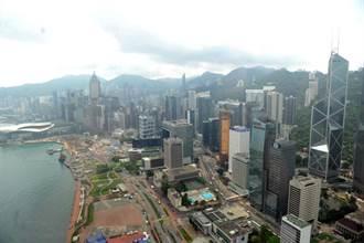香港全球定位正在被上海取代