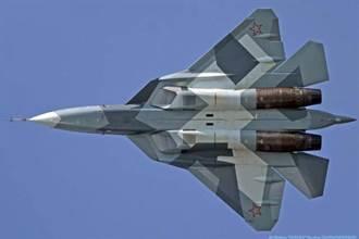 俄國T-50彈艙確定實用化 試射影片公開