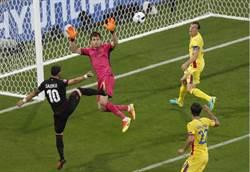 歐國盃A組結果出爐 法國、瑞士出線