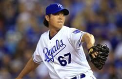 MLB》皇家13局打虎 王建民奪第4勝