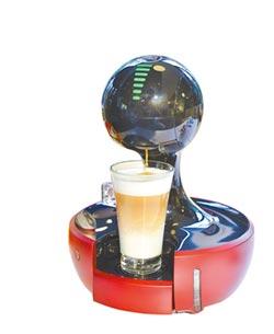 時尚品味 頂級咖啡機行情俏